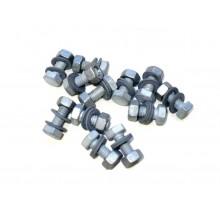 Śruby M8x20 do skręcenia elementów - DOMOWO24.PL