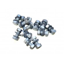 Śruby montażowe do skręcenia elementów M8x20 - DOMOWO24.PL