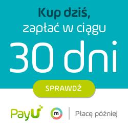 Płacę później